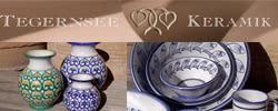 Tegernsee Keramik