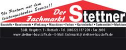 Stettner Baumarkt