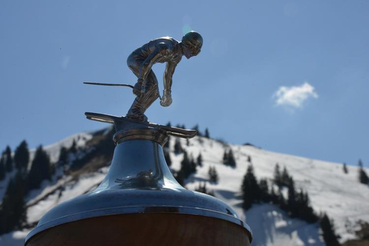 Setzbergpokal Wanderpokal Ski-Club Rottach-Egern Alpin