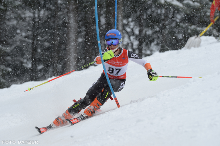 Ski-Club Rottach-Egern Skizentrum Sonnenbichl Alpin