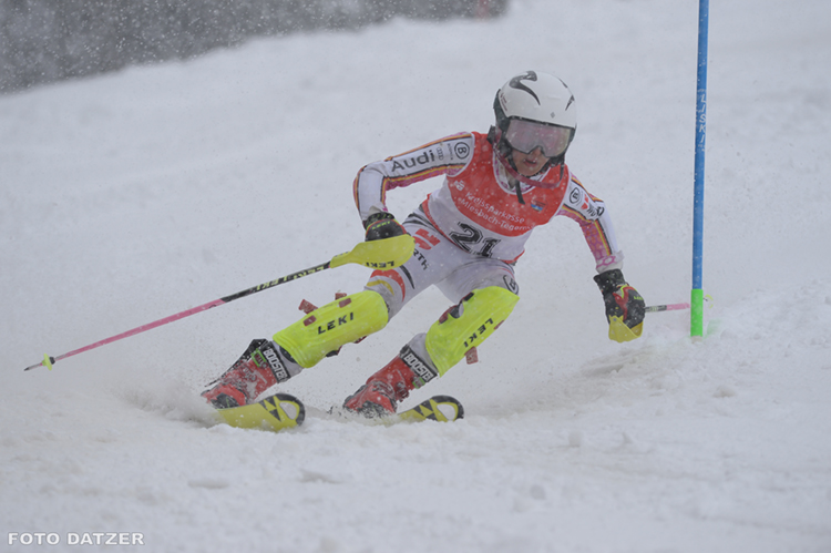 Alpin Ski-Club Rottach-Egern Skizentrum Sonnenbichl 2020